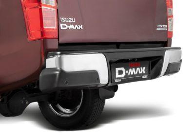 Parkovací senzor - voliteľný vpredu, vzadu alebo vpredu a vzadu na nárazníku, (sada 4 senzorov) (iba 4WD)